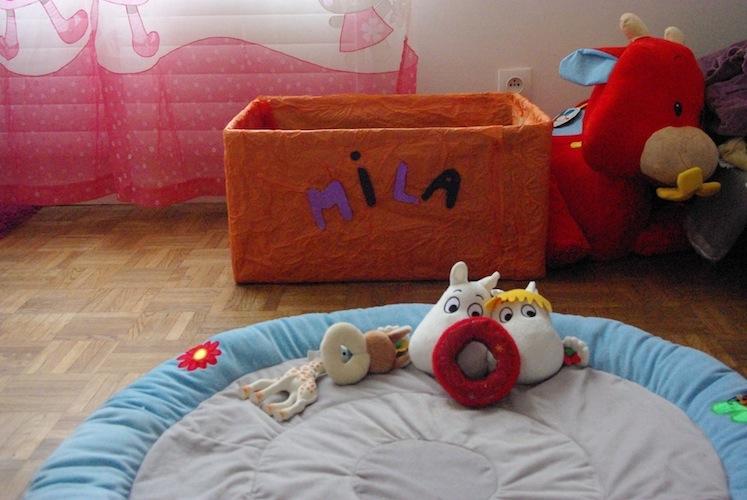 dans la chambre de la petite vikingpapa panique With tapis chambre bébé avec a quoi sert la fleur de bach