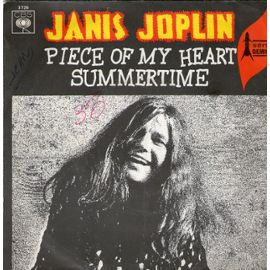 La Chanson Viking Du Lundi 29 Summertime Janis Joplin