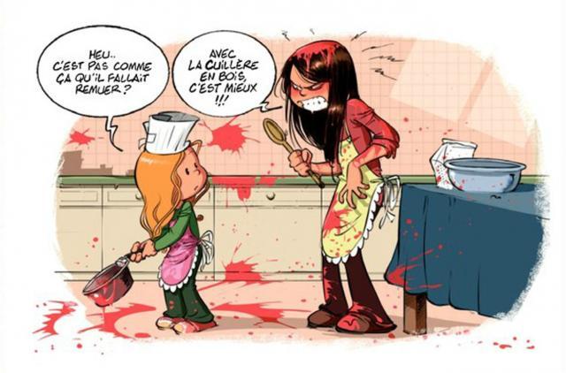 Apprenez cuisiner vos enfants avec la cuisine des sisters - Cuisiner avec ce que l on a dans le frigo ...